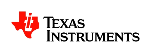 Thank you to our newest 'Inventor' level sponsor - Texas Instruments!