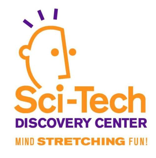 Sci-Tech, the MMF Host, Rolls Out Maker-Themed 'Mind-Stretching Fun'!